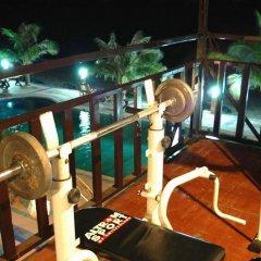 Отель Lanta Palace Resort And Beach Club фото 7