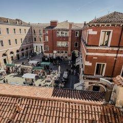 Отель Pensione Guerrato Италия, Венеция - отзывы, цены и фото номеров - забронировать отель Pensione Guerrato онлайн фото 6