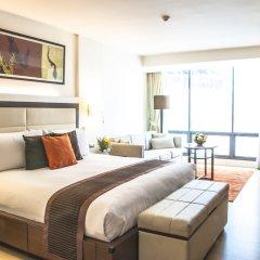 Отель Oakwood Residence Sukhumvit 24 Бангкок фото 7