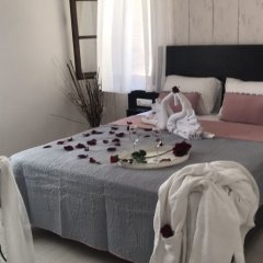 Отель Rodos City House комната для гостей