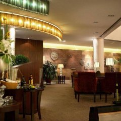Friendship Hotel Hangzhou интерьер отеля фото 2
