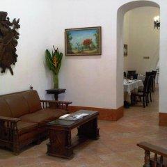 Отель Hacienda Misne интерьер отеля