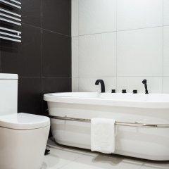 Гостиница M1 club ванная фото 3