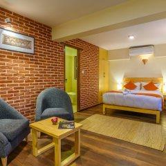 Отель Timila Непал, Лалитпур - отзывы, цены и фото номеров - забронировать отель Timila онлайн комната для гостей фото 2