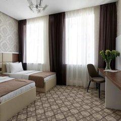 Гостиница Ариум 4* Стандартный номер с 2 отдельными кроватями фото 2
