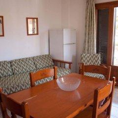 Отель Apartamentos La Cabanya в номере