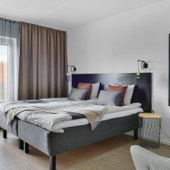 Отель Forenom Aparthotel Stockholm Flemingsberg комната для гостей фото 3