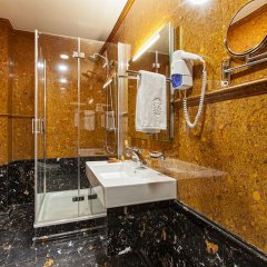 Royal Hotel Spa & Wellness 4* Стандартный номер с различными типами кроватей фото 9