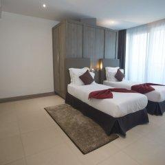 Отель Elbo Suites Республика Конго, Браззавиль - отзывы, цены и фото номеров - забронировать отель Elbo Suites онлайн комната для гостей
