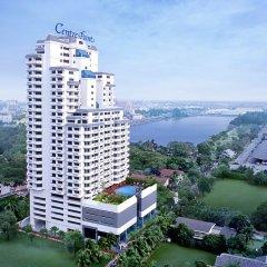 Отель Centre Point Sukhumvit 10 пляж фото 2
