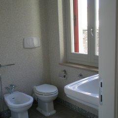Отель Villa Marietta Чивитанова-Марке ванная
