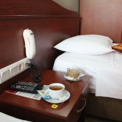 Kaya Hotel в номере фото 4