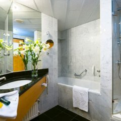 Hotel Don Giovanni Prague ванная фото 2