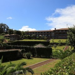 The Lince Nordeste Country Nature Hotel фото 3