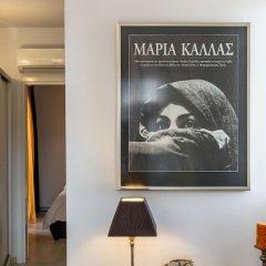 Отель Calliope Corfu Apartments 1 Греция, Корфу - отзывы, цены и фото номеров - забронировать отель Calliope Corfu Apartments 1 онлайн интерьер отеля фото 2