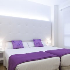 Hotel Albahia комната для гостей фото 4