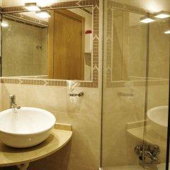 Отель Los Picos ванная