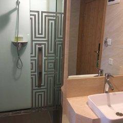 Отель Timmy Hotel Китай, Гуанчжоу - отзывы, цены и фото номеров - забронировать отель Timmy Hotel онлайн ванная