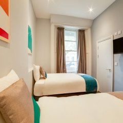 Oyo Royal Park Hotel In London United Kingdom From 130 Photos Reviews Zenhotels Com