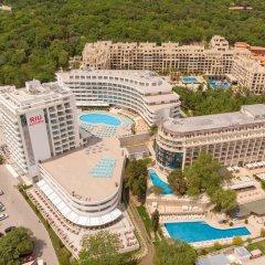 Отель RIU Hotel Astoria Mare - All Inclusive Болгария, Золотые пески - отзывы, цены и фото номеров - забронировать отель RIU Hotel Astoria Mare - All Inclusive онлайн бассейн