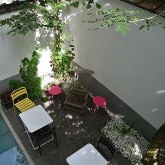 Отель Les Chambres de Franz Бельгия, Брюссель - отзывы, цены и фото номеров - забронировать отель Les Chambres de Franz онлайн