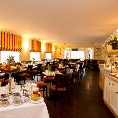 Отель Säntis Германия, Мюнхен - отзывы, цены и фото номеров - забронировать отель Säntis онлайн питание