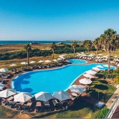 Отель Iberostar Lagos Algarve бассейн