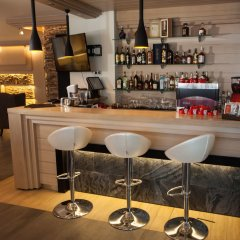 Hotel Amira гостиничный бар