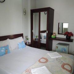 Отель Lucky Star Tan Dinh Хошимин удобства в номере фото 2