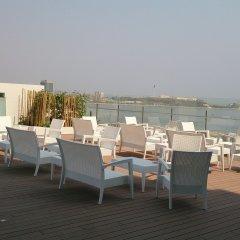 Hotel Presidente Luanda с домашними животными