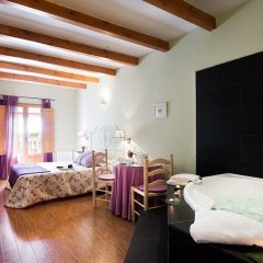 Отель Casa Rural Miel y Romero спа