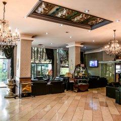 Gondol Hotel Турция, Мерсин - отзывы, цены и фото номеров - забронировать отель Gondol Hotel онлайн интерьер отеля