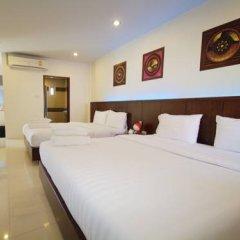 Отель Chaba Kaew Residence комната для гостей фото 5