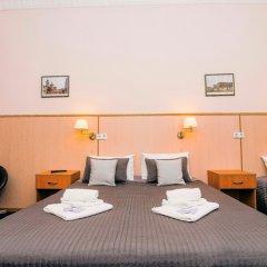 Гостиница Стасов 3* Стандартный номер с двуспальной кроватью фото 2