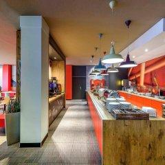 Отель ibis Nuernberg City am Plaerrer питание фото 3