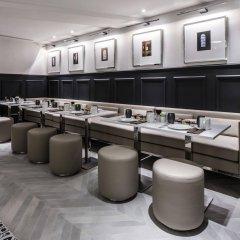 Отель Trinité Haussmann гостиничный бар