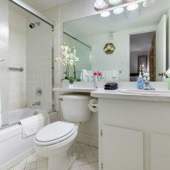Отель 1BD1BA Apartment by Stay Together Suites США, Лас-Вегас - отзывы, цены и фото номеров - забронировать отель 1BD1BA Apartment by Stay Together Suites онлайн ванная фото 2