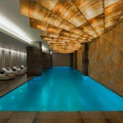 Отель Hyatt Centric Levent Istanbul спа фото 2
