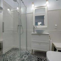 Апартаменты Gdansk Old Town Apartments ванная