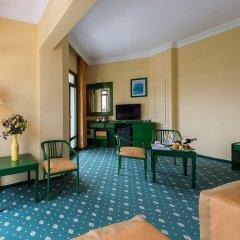 Miramare Beach Hotel Турция, Сиде - 1 отзыв об отеле, цены и фото номеров - забронировать отель Miramare Beach Hotel онлайн комната для гостей фото 4