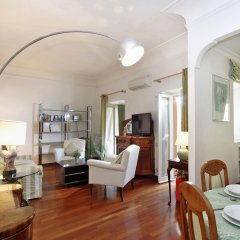Апартаменты Gambero Apartments комната для гостей