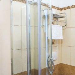 Отель SCSK Brzeźno Польша, Гданьск - 1 отзыв об отеле, цены и фото номеров - забронировать отель SCSK Brzeźno онлайн ванная