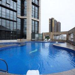 Отель Home Fond Hotel Nanshan Китай, Шэньчжэнь - отзывы, цены и фото номеров - забронировать отель Home Fond Hotel Nanshan онлайн с домашними животными