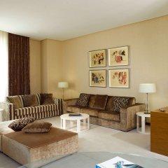 Отель Sercotel Sorolla Palace Валенсия комната для гостей