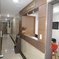 Отель Sinyoung Well City Hotel Южная Корея, Сеул - отзывы, цены и фото номеров - забронировать отель Sinyoung Well City Hotel онлайн интерьер отеля
