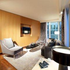 Отель Eurostars Berlin комната для гостей фото 9