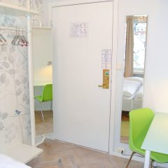 Отель Marken Guesthouse Берген ванная фото 2