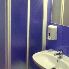 Hotel Paola ванная