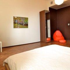 Отель Grampa's Hostel Польша, Вроцлав - 2 отзыва об отеле, цены и фото номеров - забронировать отель Grampa's Hostel онлайн комната для гостей фото 4