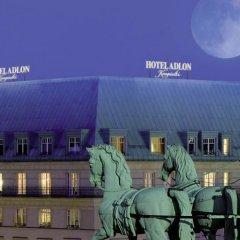 Отель Adlon Kempinski Берлин пляж фото 2